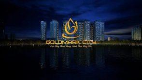 video giới thiệu goldmark city