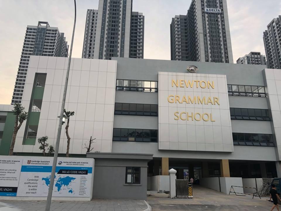 Trường liên cấp quốc tế Newton